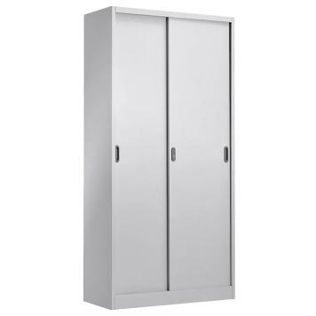 Armario metálico puertas...