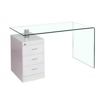 Mesa de cristal Arte con...