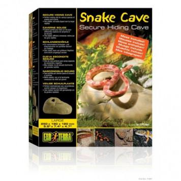 Cueva Para Serpientes Exoterra