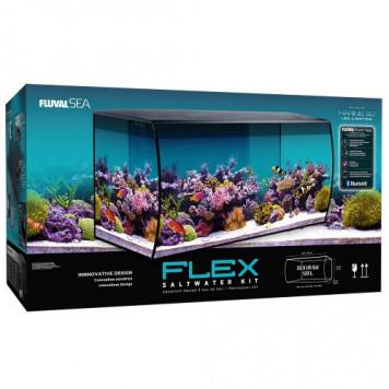 FLUVAL FLEX MARINO 123 L