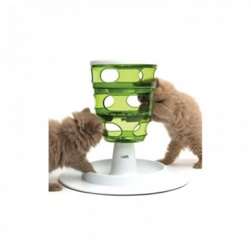Laberinto Food Tree Senses...
