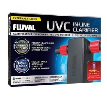 Fluval Clarificador Uvc En...