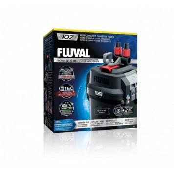 Fluval Serie 07 Filtro Externo