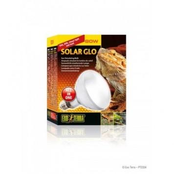 Bombilla Solar Glo Vapor De...