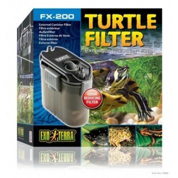 Filtro Para Tortugas Fx...