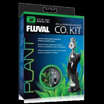 KIT CO2 PRESURIZADO FLUVAL
